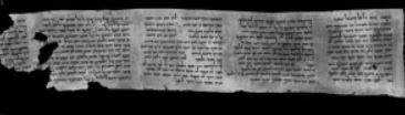Moïse a t-il écrit la Torah?